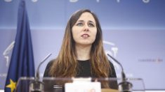 La secretaria de Estado para la Agenda 2030, Ione Belarra. (Foto: Europa Press)