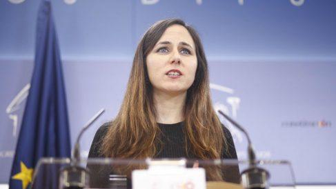 Ione Belarra. Foto: Europa Press
