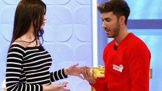 Noelia recibe a Jose para escuchar su decisión en 'MYHYV'