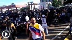 Mueren ocho manifestantes en Venezuela a manos de las fuerzas del dictador Nicolás Maduro.