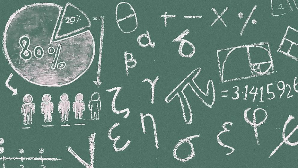 Por qué odiar las matemáticas es perfectamente científico