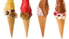 Quién inventó el cucurucho de helado