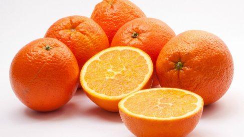 Ventajas de comer naranja en el embarazo