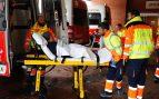 Mueren dos hombres en Asturias debido a las fuertes lluvias