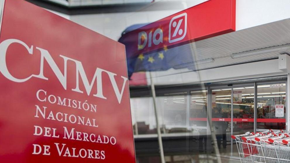 La CNMV ha recibido denuncias de cómo su cúpula falseó las cuentas de 2017.