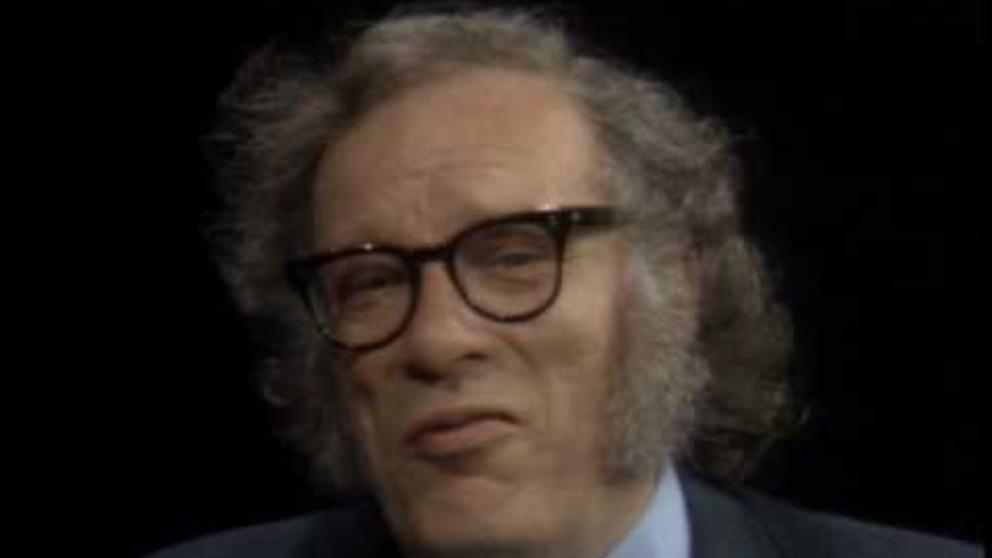 Las mejores frases de Isaac Asimov relacionadas con la ciencia y el futuro