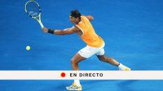 Open de Australia 2019: Rafa Nadal – Tsitsipas | Partido de tenis hoy, en directo