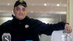 Tito Álvarez, líder de Elite Taxi