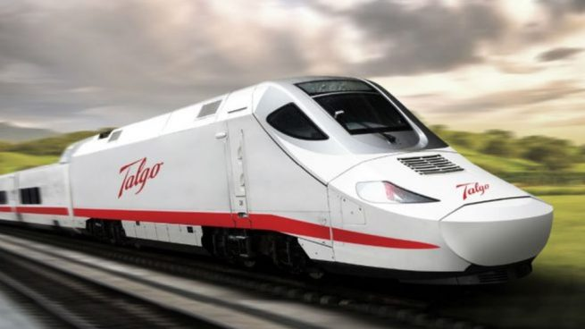 Talgo nombra a Álvaro Segura nuevo director financiero