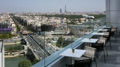 Viaje de negocios en París: descubre el Meliá París La Défense (Foto: Meliá)