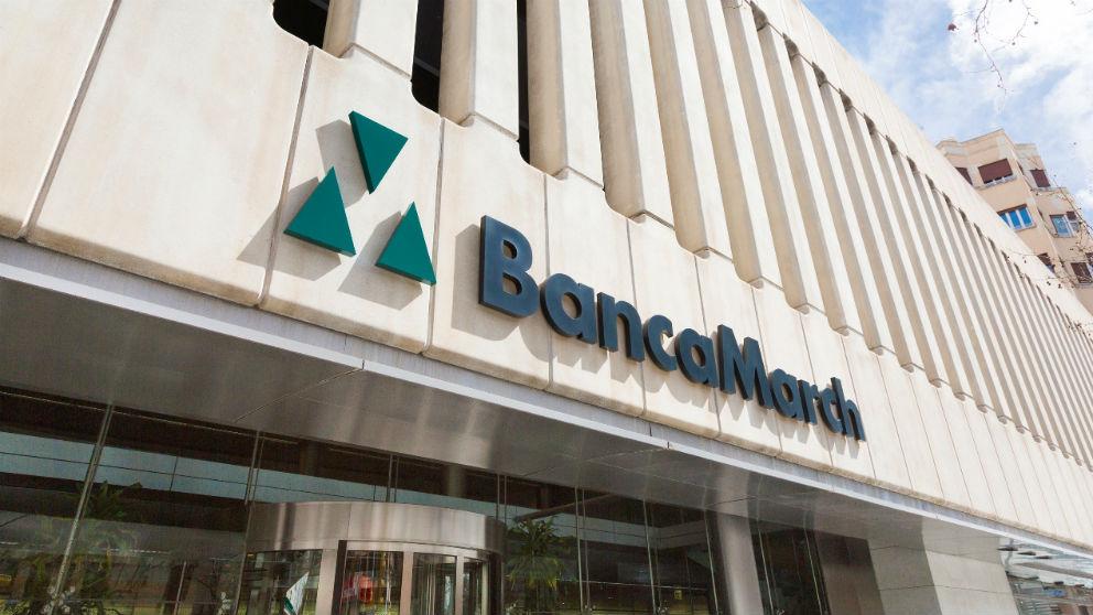 Banca March (Foto: Banca March)