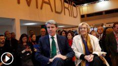 Licencias VTC: Ángel Garrido y Manuela Carmena