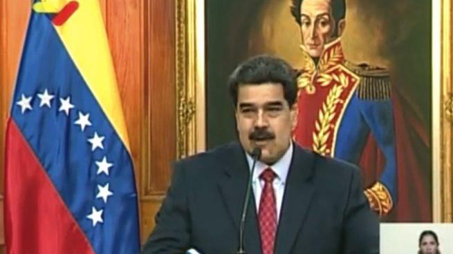 Maduro ahuyenta el capital español: las empresas reducen un 94% sus inversiones en Venezuela desde 2015
