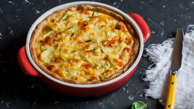 Los platos de legumbres que todo vegetariano necesita