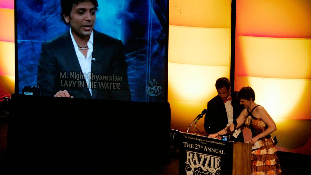 Premios Razzie 2019