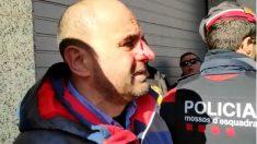 Concejal de Ciudadanos agredido