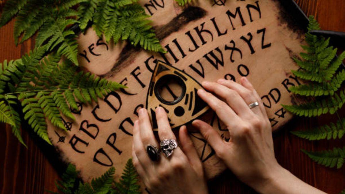 Cuál es el origen de la Ouija
