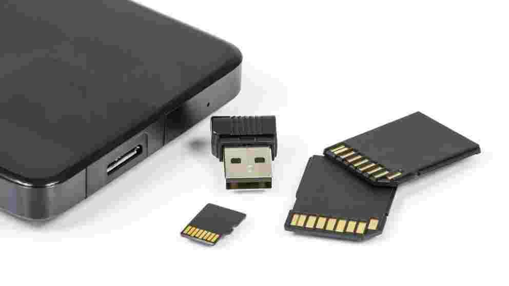 La tarjeta de memoria es fundamental en nuestras cámaras actualmente.