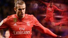 Bale volvió ante el Espanyol y lo hizo con gol.