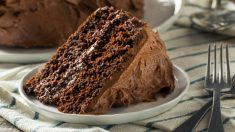 Día de la tarta de chocolate 2019: 3 tartas fáciles de preparar y deliciosas