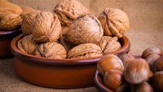 Los frutos secos en general también nos darán aquella energía que necesitamos.