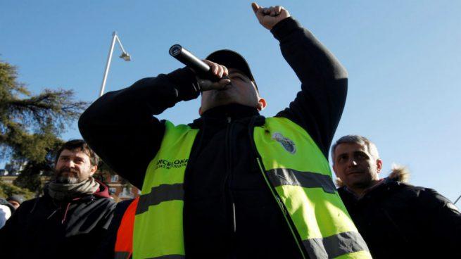 El fiscal anticipa un revés judicial para el taxi al pedir archivo a una denuncia contra Fomento