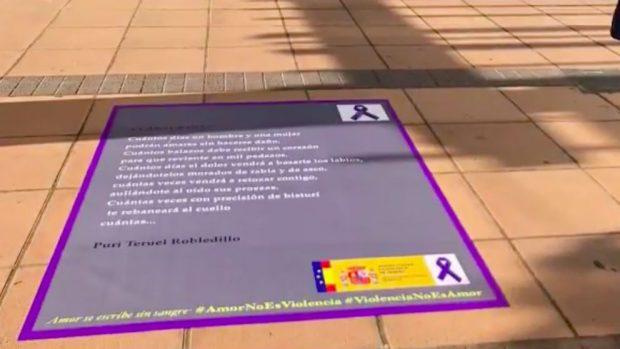 La campaña de género del Gobierno de Sánchez en Melilla: