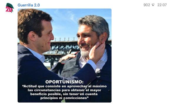 Los trolls de Podemos se mofan del padre de Mariluz, asesinada con 5 años por un pederasta