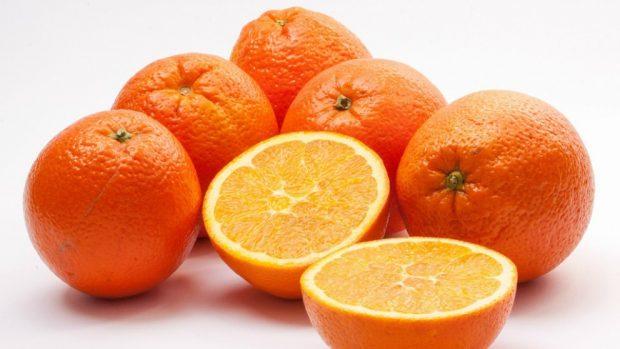 Receta de soufflé de naranja al microondas