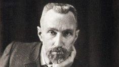 Frases de Pierre Curie suyas y sobre él