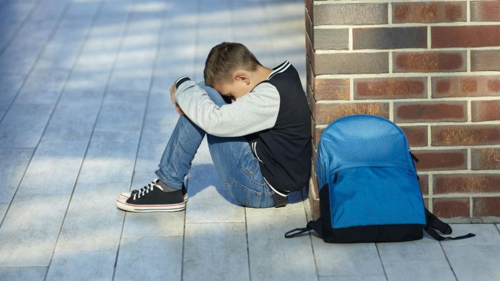 Acoso escolar (Foto: iStock)