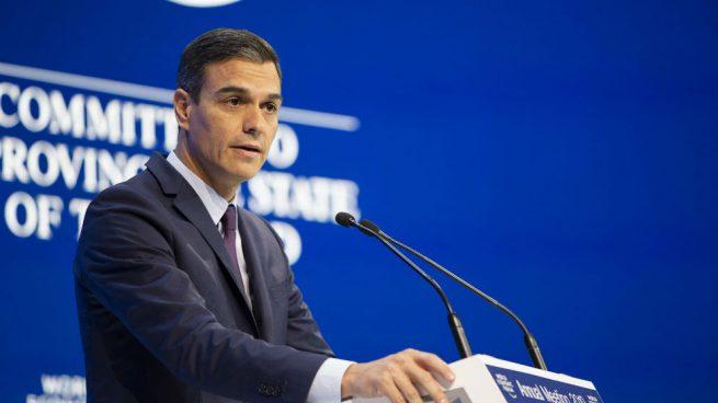 Bruselas advierte al Gobierno de que los PGE corren el riesgo de incumplir las reglas fiscales europeas