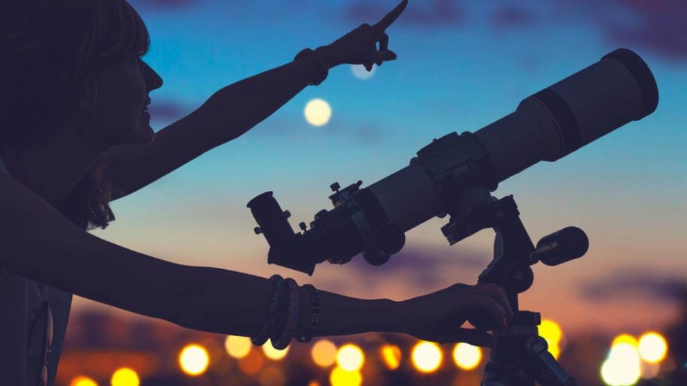 Consejos para ver las constelaciones en el cielo