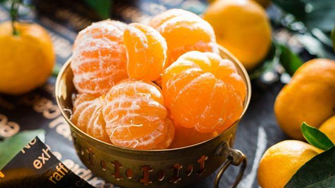 sembrar mandarinas