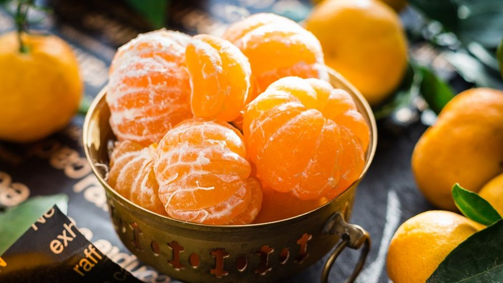 Aprende los pasos para sembrar mandarinas de manera correcta