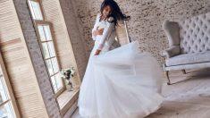 Pasos para vender tu vestido de novia