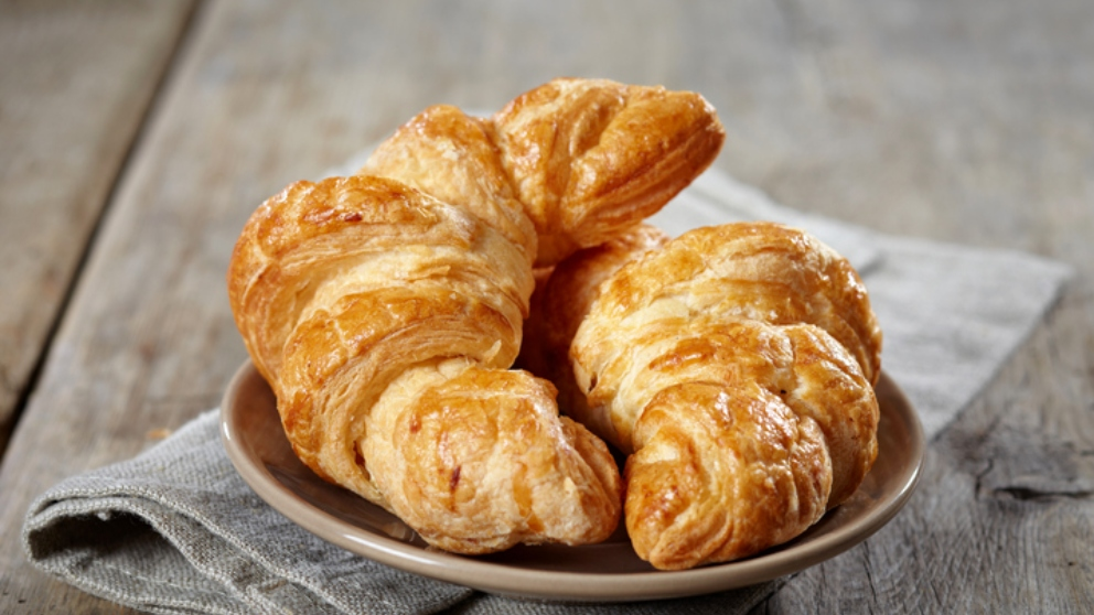 Cómo preparar el mejor croissant casero