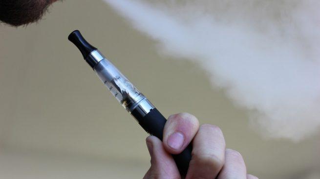 ¿Qué contiene el líquido de los cigarrillos electrónicos?