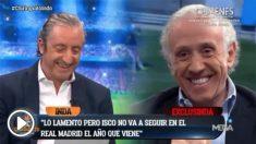 Eduardo Inda desveló la lista de bajas que maneja el Real Madrid para este verano.