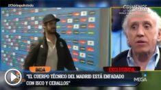 Isco está cada día más lejos de continuar en el Real Madrid.