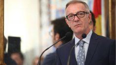 El ministro José Guirao (Foto: Europa Press)