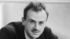Lee frases de Paul Dirac