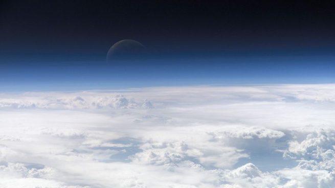 emisiones de CO2 a la atmósfera
