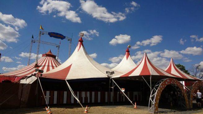 ir al circo