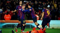 Copa del Rey: Barcelona – Sevilla