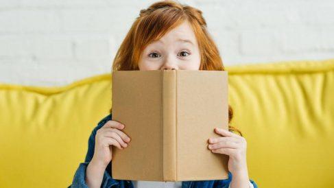 Todos los pasos para que los niños sepan cómo aprender a leer