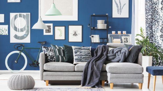 C mo limpiar un sof de tela paso a paso - Como limpiar un sofa de tela ...