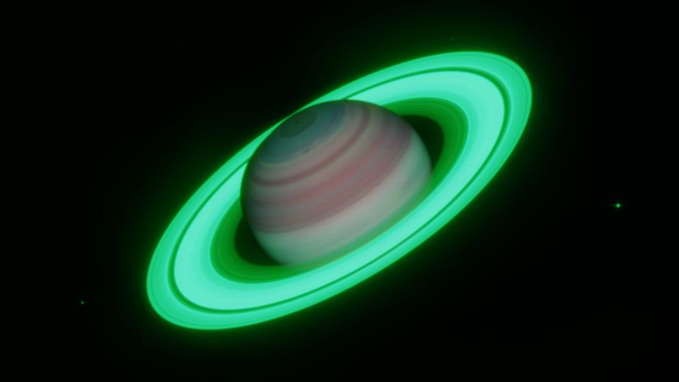 Descubre cuánto dura un día en Saturno