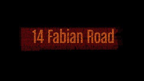 Imagen de la película 14 Fabian Road, comprada por TVE por 821.000 euros.
