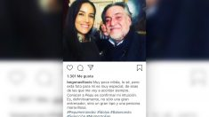 Begoña Villacís junto a Pepu Hernández en su cuenta de Instagram